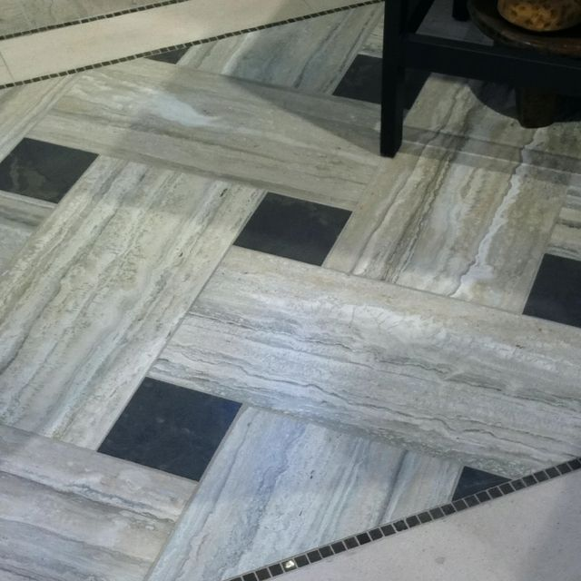 25 Best Ideas About Tile Floor Patterns On Pinterest