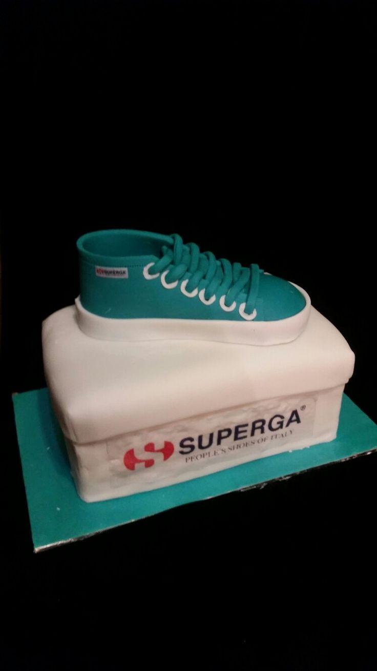 Superga cake