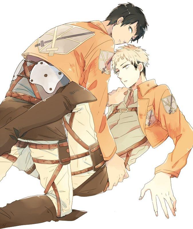 Hentai des titans de l'adolescence gay