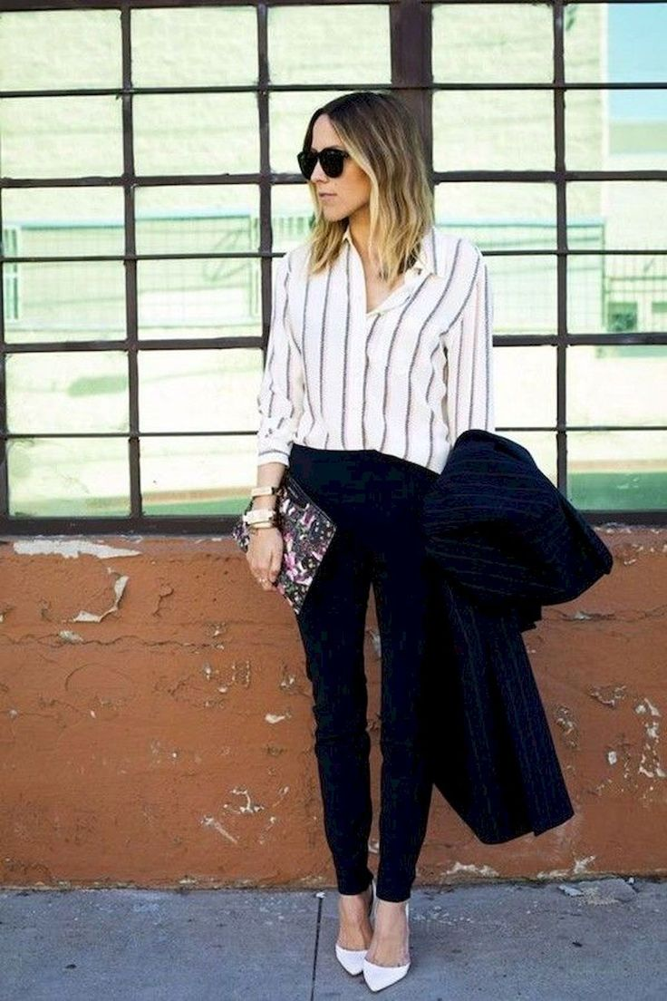 Stunning 30 Best Business Casual Outfit Ideas for Women https://bellestilo.com/1324/30-best-business-casual-outfit-ideas-women