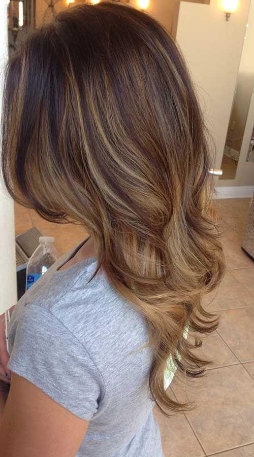 50+ Hair Cuts 2015 - 2016 - Long Hairstyles 2015