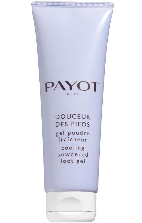 Косметика - Косметика для тела - Douceur des Pieds - PAYOT