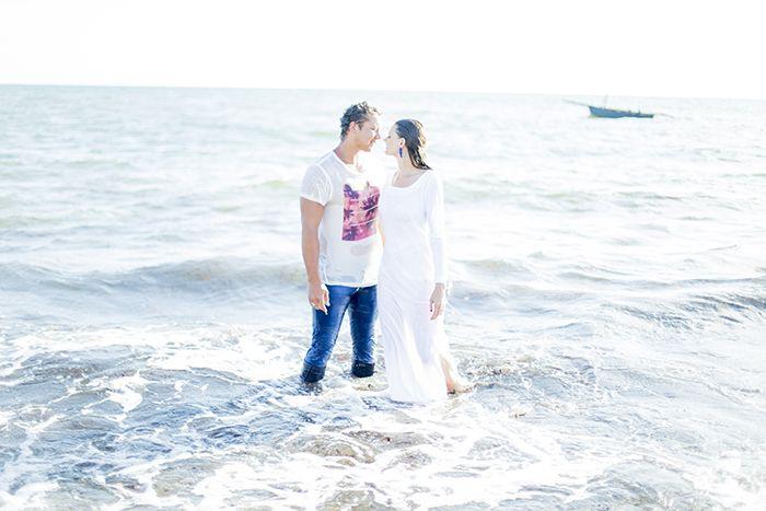 Couple Engagement Photography @ marnephotography.com