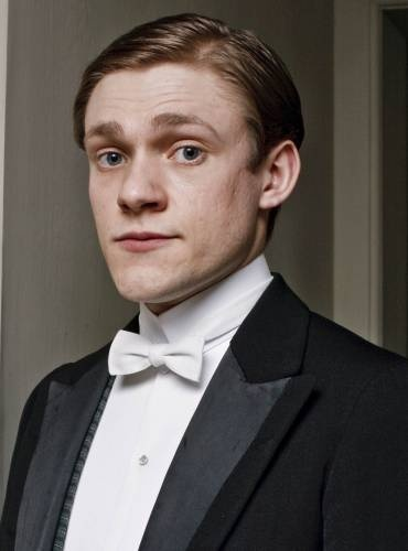 William truly loved Daisy. (Downton Abbey)