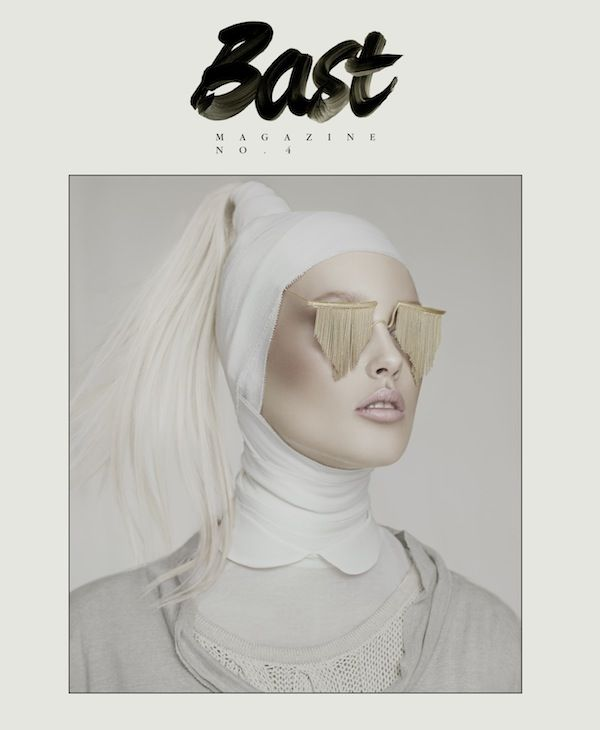 Bast magazine was founded by Icelanders living in Copenhagen.  Combines both…