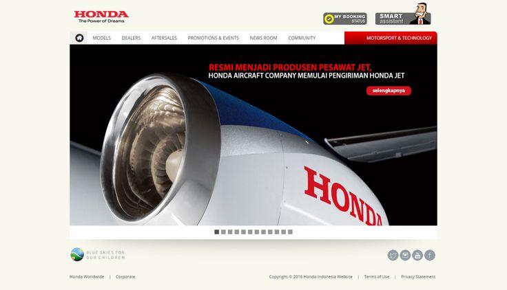 Honda - Indonesia