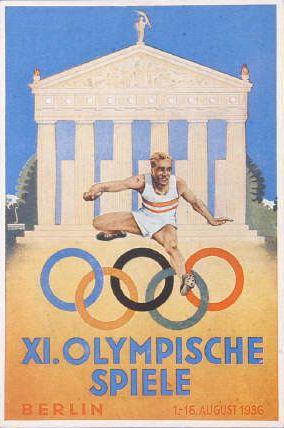 XI Olympic Games Berlin (1936) | by Susanlenox