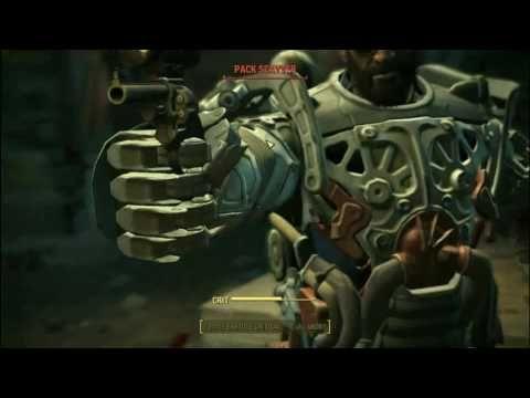 Fallout 4 Ep. 187: Open Season