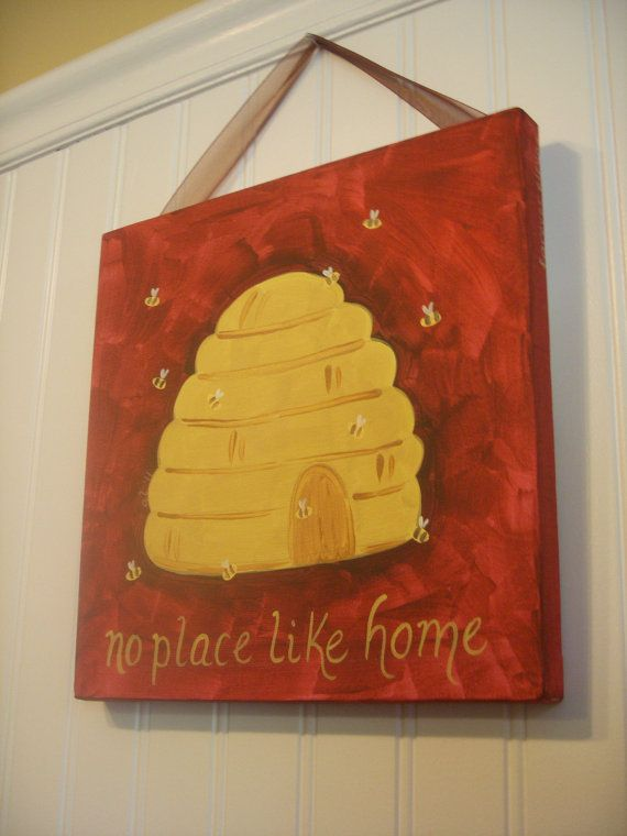 38 Best Images About My Shop - Home Decor Paintings On Pinterest