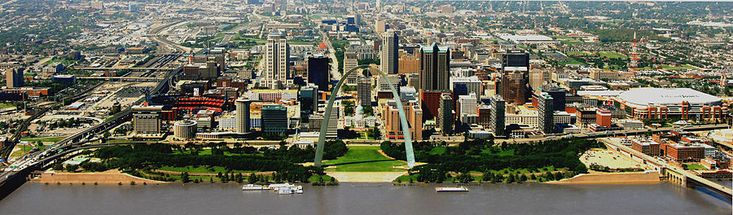 St. Louis, USA (1904) was the first U.S. city to host the Olympic Games, which held the Games alongside the World's Fair. Athletes from many nations did not come because the location was deemed too remote.    #stlouis #olympics #olympiccities