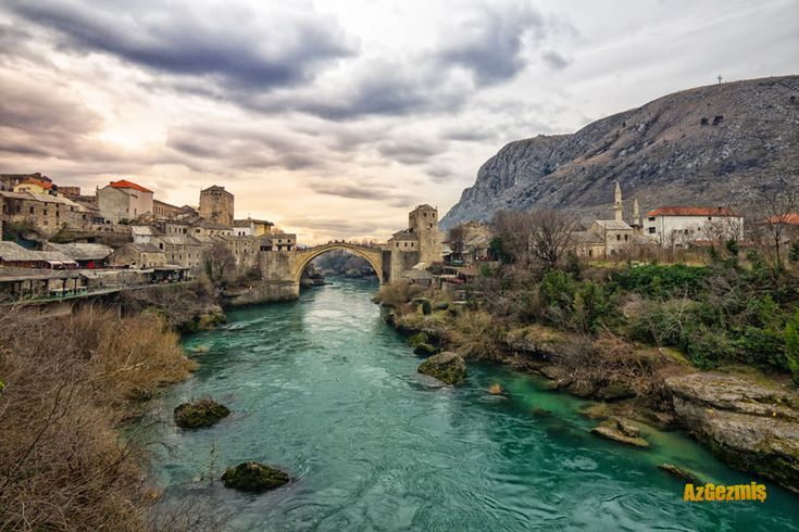Bosna Hersek Avrupa Birliğine Kabul Edildi