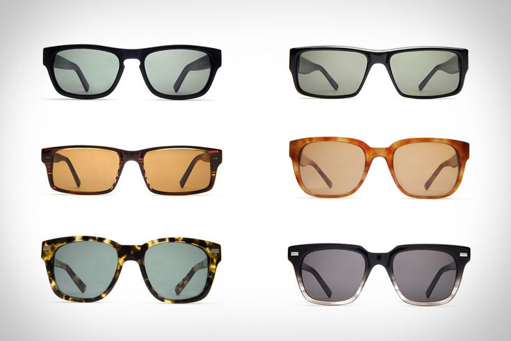 Warby Parker prescription sunglasses $150