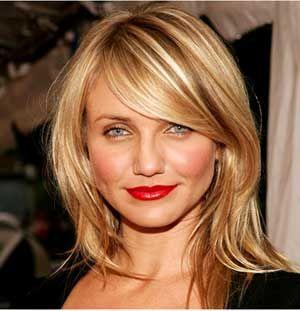 25 Celebrity Hairstyles For Women Over 40   StyleCraze