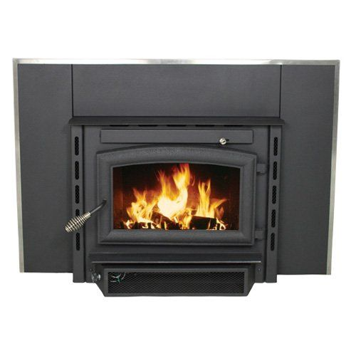 1000 Ideas About Wood Burning Fireplaces On Pinterest Wood Burning Fireplace Inserts