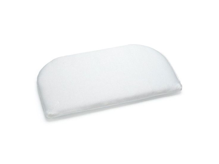 Babybay Trend Deluxe Foam Mattress with Bamboo Cover