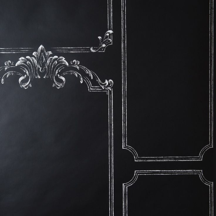 Chalkboard Wallpaper