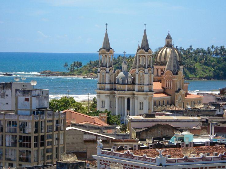 São Sebastião (Alagoas) BRASILE | Ilhéus – Wikipédia, a enciclopédia livre