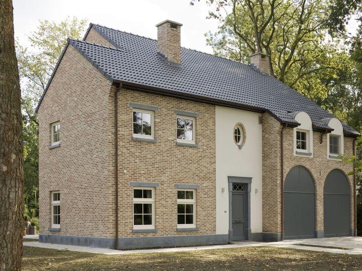 24 best nouvelle construction classique images on for Nouvelle construction maison