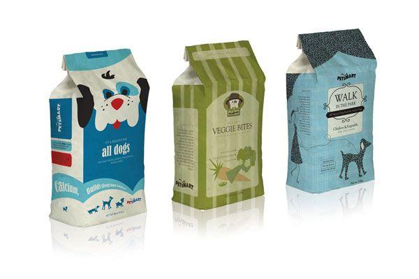 PetSmart Packaging by Karissa Phelps