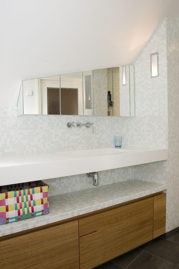 Meer dan 1000 ideeën over kleine ruimte badkamer op pinterest ...