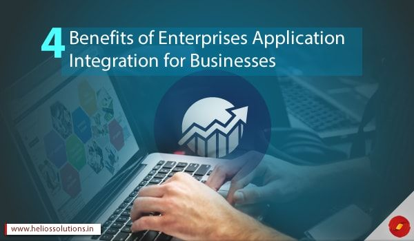 Are you an ENTERPRISE? Learn the importance of Enterprise Application Integration. See how it can help you with insights from Enterprise Development Experts.