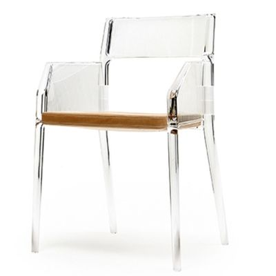 1000 id es sur le th me fauteuil louis ghost sur pinterest - Chaise transparente starck ...
