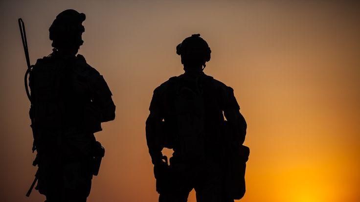 NRK TV - Exit Afghanistan 4 episoder om norsk uttrekning fra Afghanistan