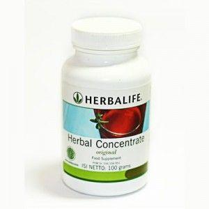 HARGA PROMO : Rp 235.000  Herbal Concentrate berfungsi untuk meningkatkan metabolisme tubuh dengan cara menimbulkan efek panas dalam tubuh untuk membakar kalori dan kelebihan lemak menjadi energy. Efek semakin cepat (bisa 40% lebih cepat) bila dikonsumsi sebelum berolahraga.  kunjungi situs kami http://grosirdanritel.com/ atau hub langsung operator di 082150003685 / 085750550500 atau pin bb: 2A527F68 / 2B93AE89
