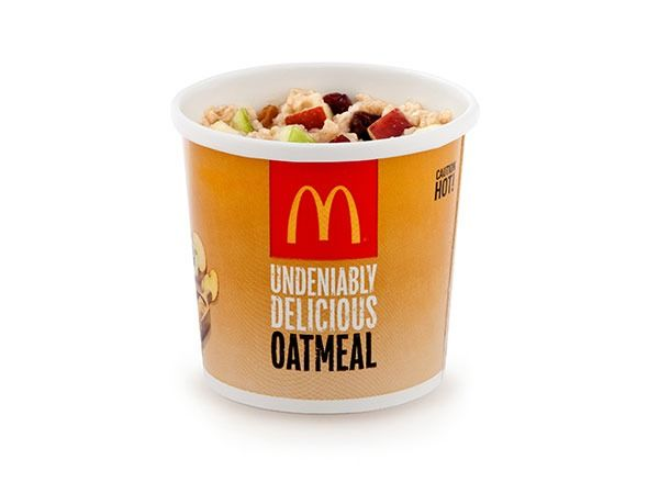 McMuffin and Best McDonald's Breakfasts   Eat This Not That