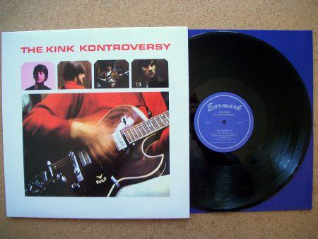 Kinks | Sinister Salad Musikal's Weblog