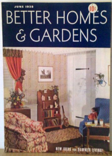 17 Best 1000 images about Better Homes Gardens Magazines on