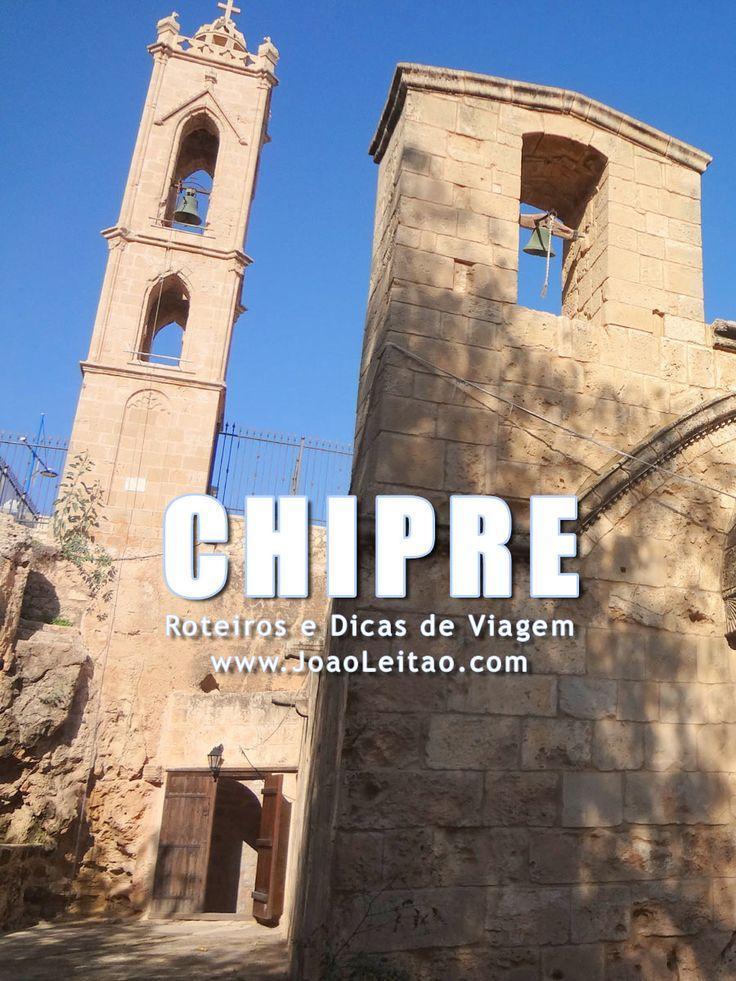 Visitar Chipre – Roteiros e Dicas de Viagem
