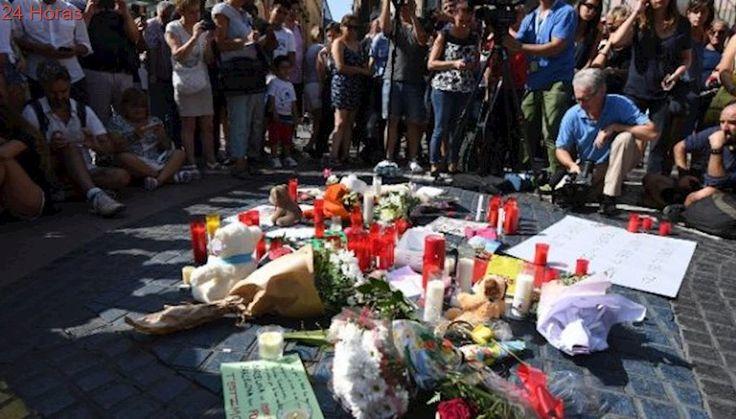 España fue alertada en mayo de un riesgo de atentado en Las Ramblas de Barcelona
