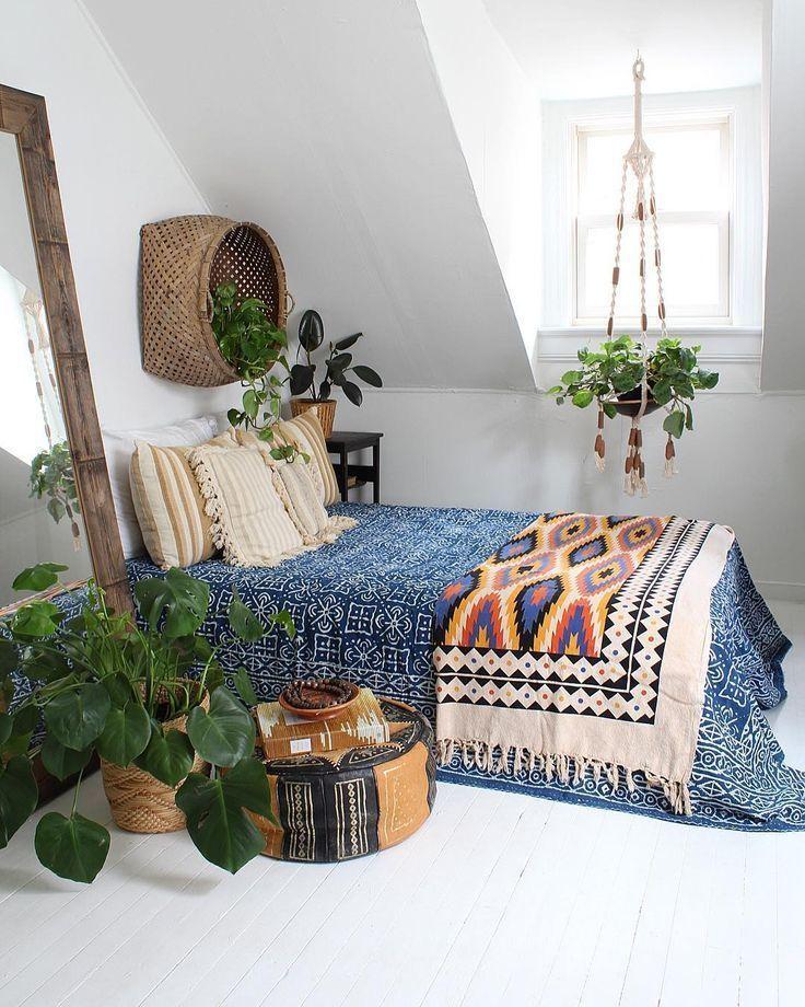 Erstellt ein interessantes und komfortables Zimmer…
