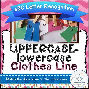 17 Best images about Upper/lower case letters on Pinterest | Lower ...