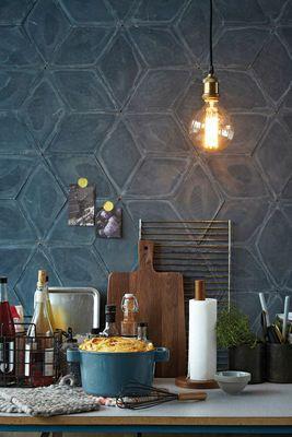 Ampoule LED Gold Shade / E 27 - 2 W Doré - House Doctor                                                                                                                                                                                 Plus