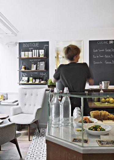 Le Café Pinson