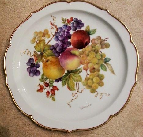 20150219_224406.jpg & 478 best Porcelain: Fruit images on Pinterest | China painting ...