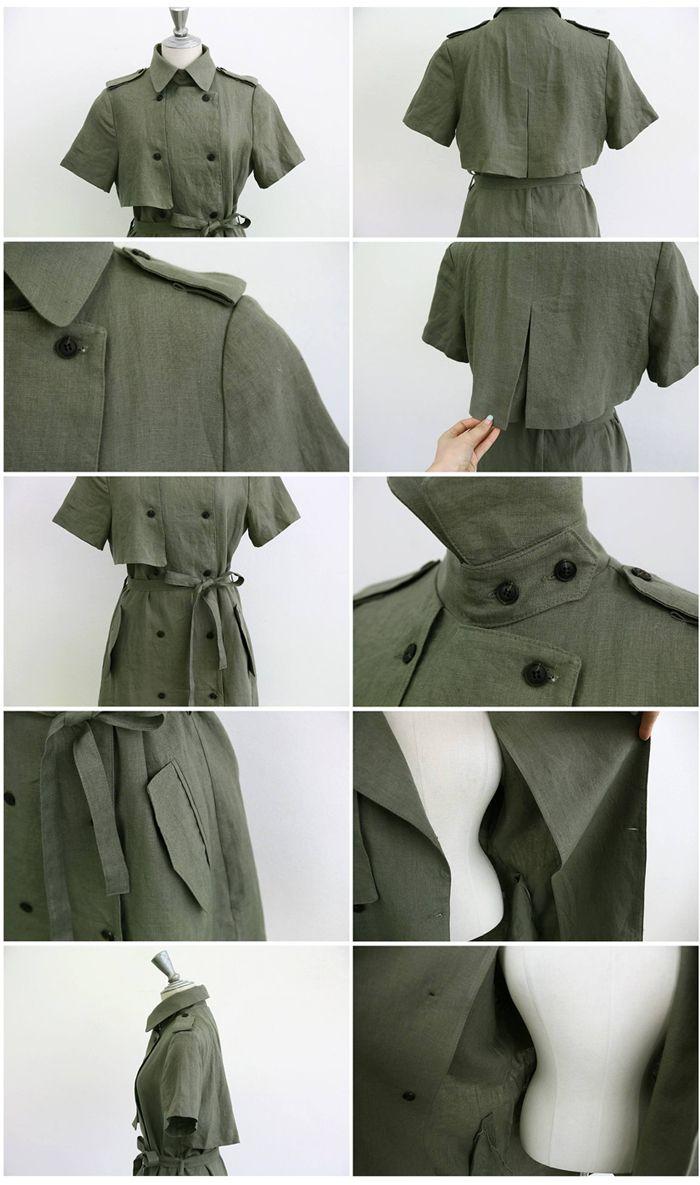 BUYMA.com ジャケット レディース 春 夏/通勤 ファッション/リネン (16785557)