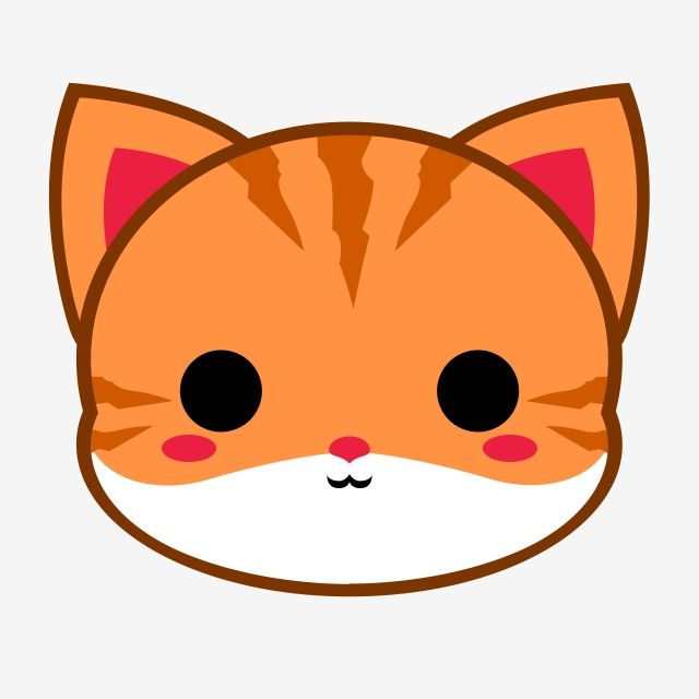 10+ Clipart Cute Calico Kittens