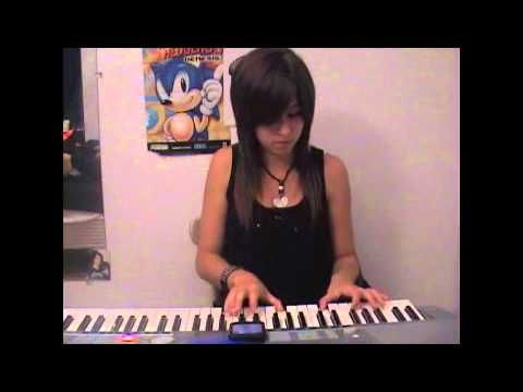 "Me Singing ""A Year Without Rain"" by Selena Gomez - Christina Grimmie - YouTube"