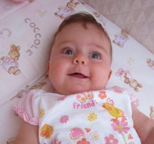 mia figlia