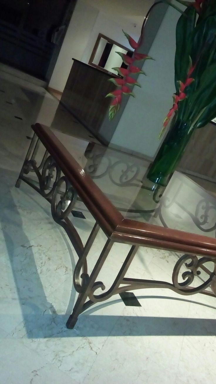 91 besten muebles y artículos en hierro Bilder auf Pinterest | Möbel ...