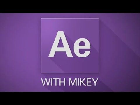 Welcome to 2016 and here is another After Effects tutorial. Vector trails for shape layers, really cool and hip. Anyways, here is the expression I talked abo...