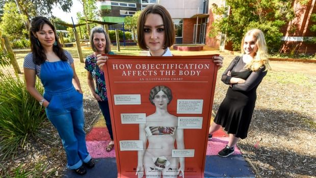Australia: Schools will soon have access to a new feminism syllabus that explores systemic sexism, the objectification of women, and the link between sexism and violence against women.