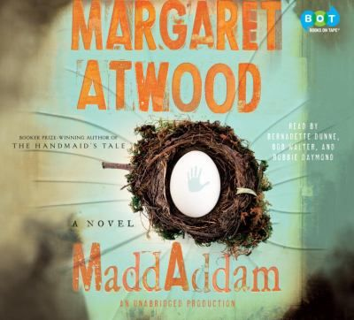 Bringing together characters from Oryx and Crake and The Year of the Flood, this thrilling conclusion to Margaret Atwood's speculative fiction trilogy confirms the ultimate endurance of humanity, community, and love. Combining adventure, humor, romance, superb storytelling, MaddAddam is vintage Margaret Atwood, and a moving and dramatic conclusion to her internationally celebrated dystopian trilogy