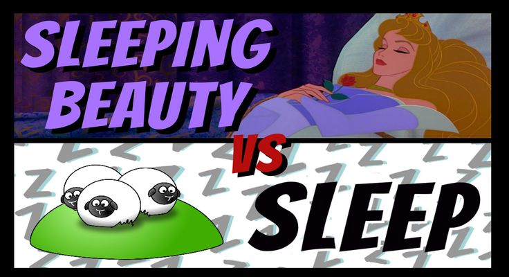 In Sleeping Beauty VS Sleep, Princess Aurora fights a demon we're all familiar with -- drowsiness and fatigue. It's never easy to wake up in the morning. Just ask this Disney Princess. Nobody knows better than her.  #SleepingBeauty #PrincessAurora #BriarRose #DisneyPrincesses #DisneyShowdowns #Sleep #Sleepy #Princess #Alarm #WakeUp #DisneyMovies #MovieReview #BedTime #Naps #Dreams #SnoozeFest
