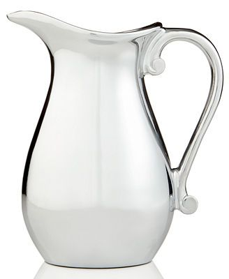 Wilton Armetale Serveware, Traditional Pitcher