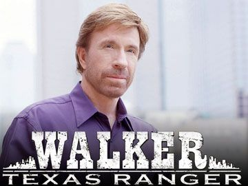 """Walker, Texas Ranger featured Chuck Norris as Cordell Walker, a Texas Ranger based in Dallas. Walker himself was part Cherokee (as is Chuck Norris) and was raised by his Cherokee uncle Ray Firewalker (played by the late, great Floyd """"Red Crow"""" Westerman, who was Sioux). I LOVED THIS SHOW"""