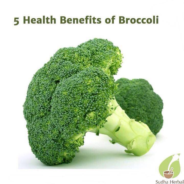 Broccoli !!!